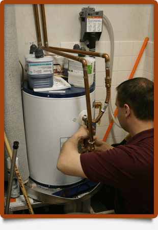 Water Heaters | Central | South East Indiana | Certified Appliance Repair | 800-236-5171