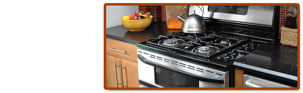 Range, Ovens and Cook Tops | Central | South East Indiana | Certified Appliance Repair | 800-236-5171