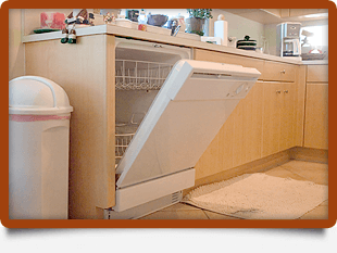 Dishwasher Repair | Central | South East Indiana | Certified Appliance Repair | 800-236-5171