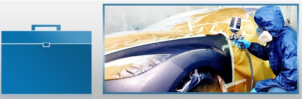 Auto Repair | Millburg, MI | Jerry's Collision Repair Inc | 269-944-5911