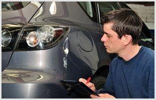 Collision Repair | Millburg, MI | Jerry's Collision Repair Inc | 269-944-5911