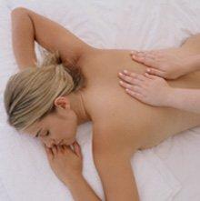 massage therapy - Big Bear Lake, CA - Irene Carter