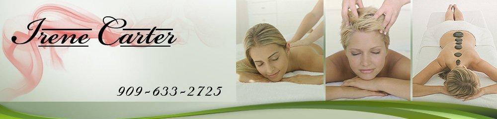 Massage Therapy Big Bear Lake, CA ( California ) - Irene Carter
