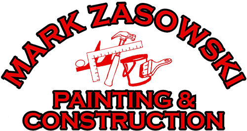 Mark Zasowski Painting & Construction - logo