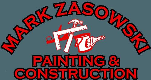 Mark Zasowski Painting & Construction - logo