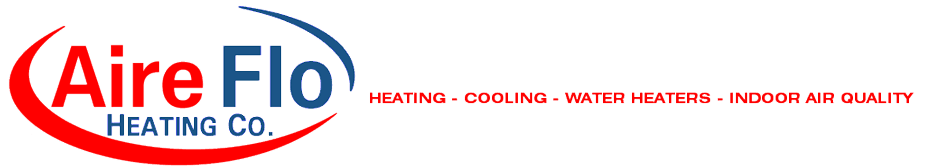 Aire-Flo Heating Co. - Logo