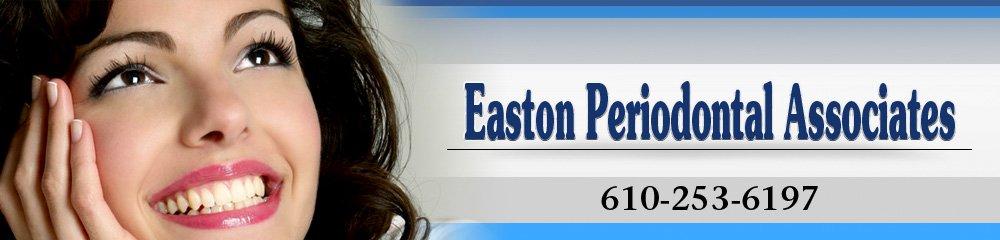Dental Services - Easton, PA - Easton Periodontal Associates