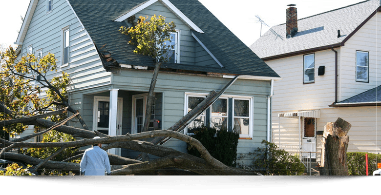 House disaster insurance