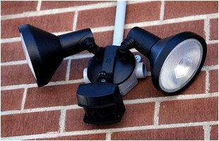security lighting | Goodlettsville, TN | Millersville Winlectric Company | 615-543-5999