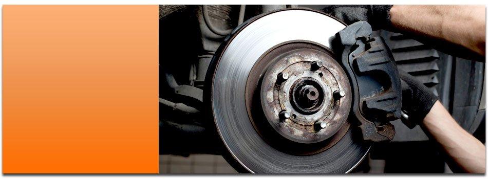 Brake service | Waukegan, IL | Greenwood Automotive Inc | 847-336-0882