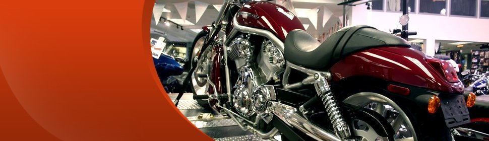 Motorcycles | Wichita, KS | Mike's Custom Upholstery | 316-269-2228