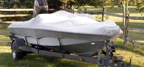 Boat covers | Wichita, KS | Mike's Custom Upholstery | 316-269-2228