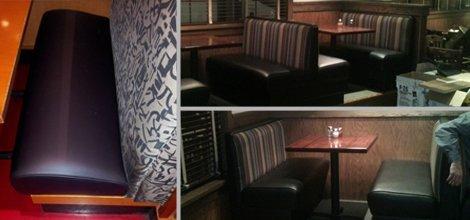 Seat repair | Wichita, KS | Mike's Custom Upholstery | 316-269-2228