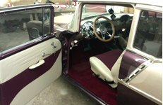 Cars | Wichita, KS | Mike's Custom Upholstery | 316-269-2228