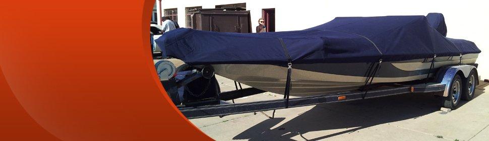 Boats | Wichita, KS | Mike's Custom Upholstery | 316-269-2228