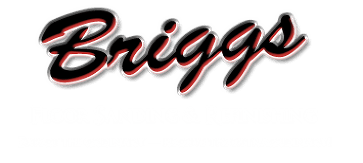 Briggs Floor Sanding & Refinishing - Logo