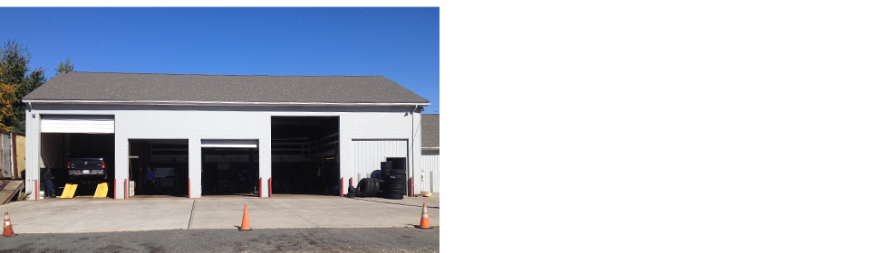 Al's auto repair shop