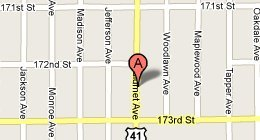 Mobile Specialties - 7241 Calumet Ave Hammond, IN 46324