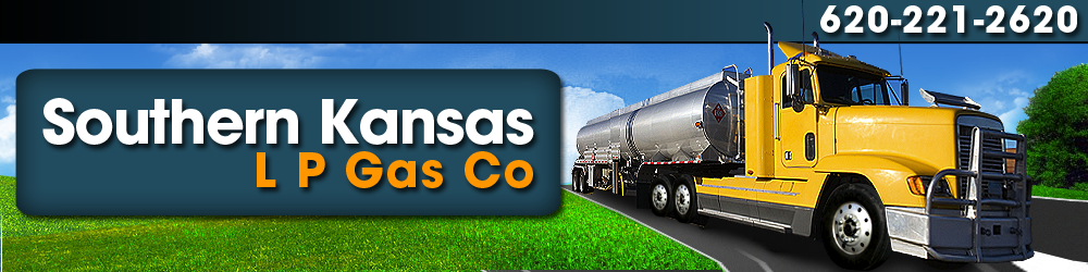 Gasoline Winfield, KS - Southern Kansas L P Gas Co 620-221-2620