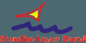 Shoreline-Legacy Dental - Logo