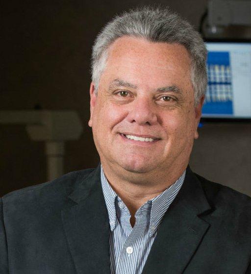 Dr. Douglas Allison