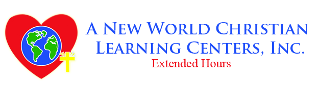 A New World Christian Learning Centers Inc