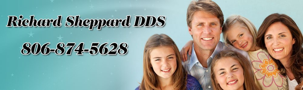 Cosmetic Dentists - Clarendon, TX - Richard Sheppard DDS - Header