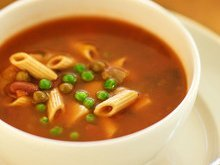 catering services - Mason City, IA - The Hungry Mind - soup