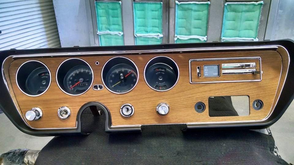 Inside Auto