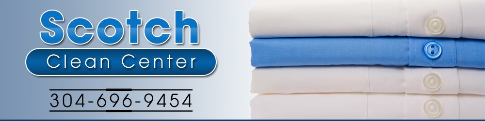 Dry Cleaning - Huntington, WV - Scotch Clean Center