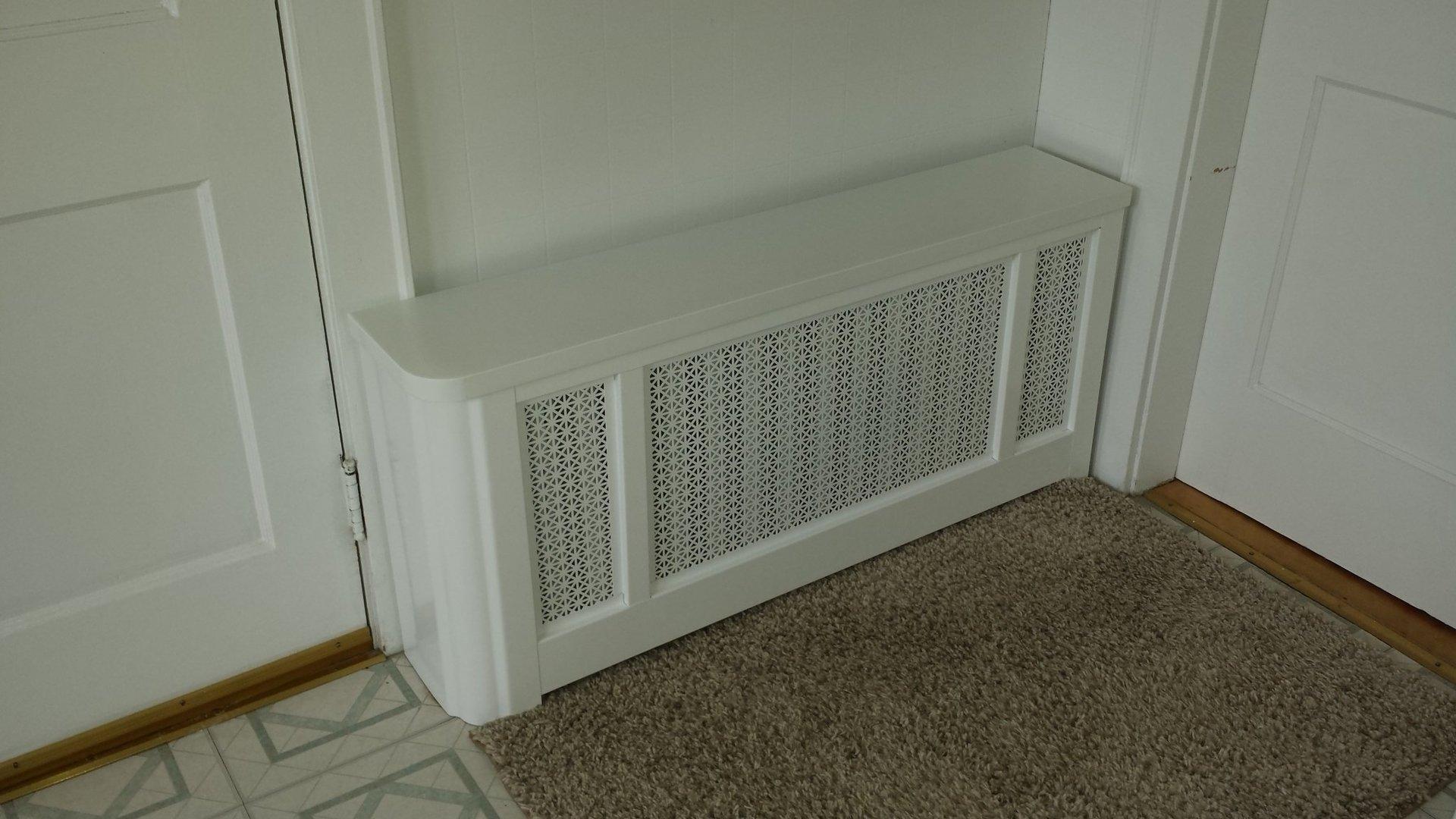 Radiator Enclosures
