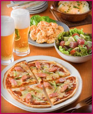 pizza   Northlake, IL   Perry's Pizza Joynt   708-562-5334