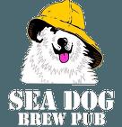 Sea Dog Brew Pub - Logo