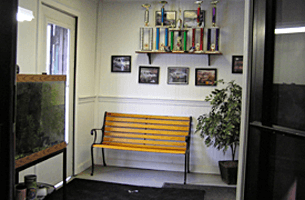 Abington Automatic Transmissions office