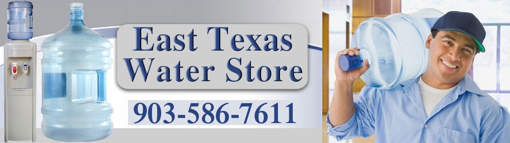 Water Coolers - Jacksonville, TX - East Texas Water Store
