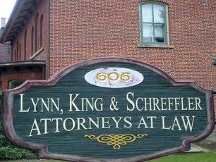 Lynn King & Schreffler, P.C.