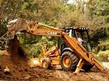 Backhoe services- Lewes, DE - Joseph Enterprises LLC