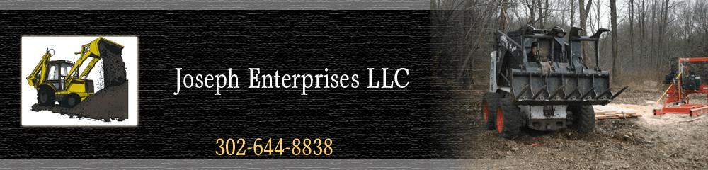 Demolition Lewes, DE ( Delaware ) - B Joseph Enterprises LLC