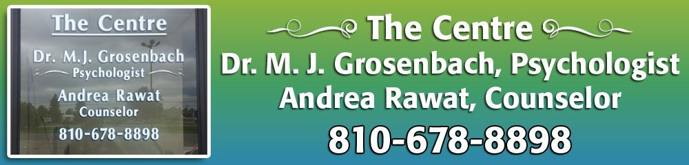 Counseling Center - Lapeer, MI - Centre of Lapeer