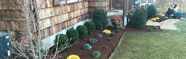 Landscaping Services Fairfield CT