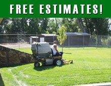 Lawn Care - Pelham, AL - Roberto's Lawn Service - Lawn Care - Free Estimates!