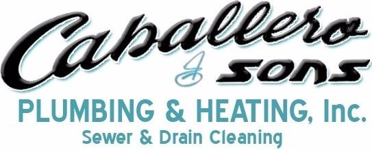 Caballero & Sons Plumbing & Heating Inc. - Logo