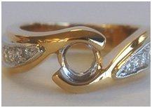 earring repairs | Arlington, TX | Diamonds & Designs | 817-261-6284