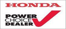 HONDA POWER CHOICE DEALER