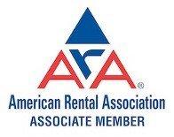 American Rental Association Associate Member