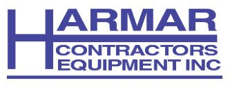 Harmar Contractors Equipment Inc