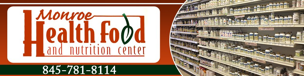 Health And Diet Food Products - Monroe, NY - Monroe Health Food And Nutrition Center