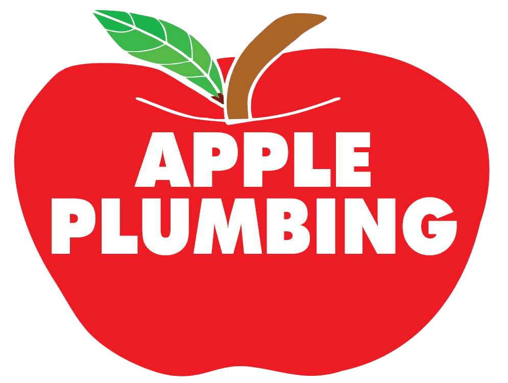 Apple Plumbing - Logo