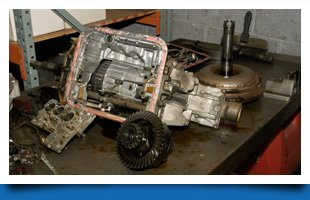 Rebuilt transmission | Byram Township, NJ | North Jersey Auto Wreckers | 973-347-5800