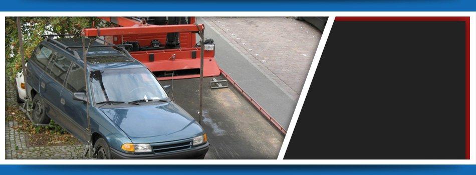 Auto wrecker   Byram Township, NJ   North Jersey Auto Wreckers   973-347-5800